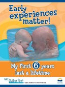 Early Experiences Matter!