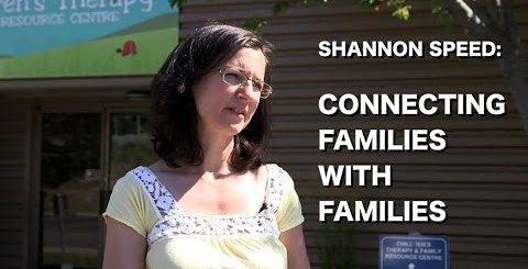 Connecting Families With Families