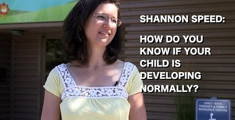 How Do You Know if Your Child Is Developing Normally