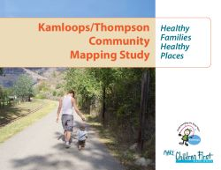 Community Mapping Report 2009