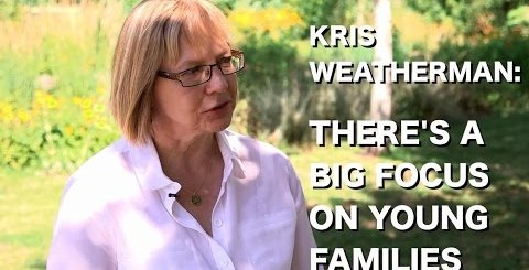 Kris Weatherman